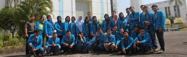 Teknik Kimia 2017 Studi Ekskursi ke Empat Kota