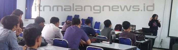 Matrikulasi Belajar Arsitektur sampai Entrepreneur