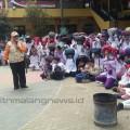 PWK ITN Malang Terapkan Ilmu di MIN 2 Kota Malang