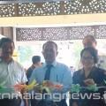 Sebanyak 49 Lapak Hadirkan 1000 Lowongan dalam Job Fair ITN Malang