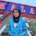 Ayu Informatika mahasiswa ITN Malang buat I-PON Aplikasi Pengenalan Senjata Tradisional Indonesia