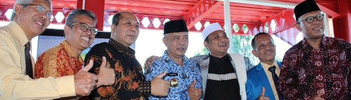 Bupati dan LLDIKTI Bahas Potensi Malang Raya Menjadi Ibukota Provinsi