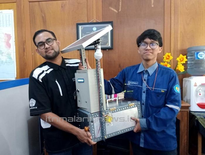 Mahasiswa ITN Malang Ciptakan Hybrid Cooler Portable untuk Tingkatkan Kesejahteraan Nelayan