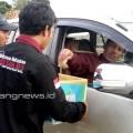 Mahasiswa ITN Malang Galang DanaPeduli Maluku dan Wamena