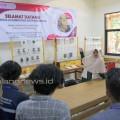 Teknik Elektro Industri Adakan Sertifikasi Kelistrikan Pertama di ITN Malang
