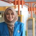 Wisudawan Terbaik Arsitektur ITN Malang Rancang Resort Bernuansa Pulau Sempu