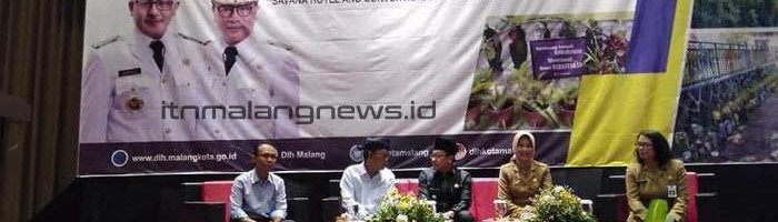 ITN Malang ikut Geliat Calon Kampung Bersinar di Kota Malang