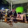KSR dan Sanggar Blitz ITN Malang Berkolaborasi Galang Donasi