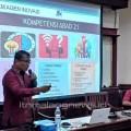 Kiat Lolos PKM ala Sosialisasi Proposal PKM ITN Malang