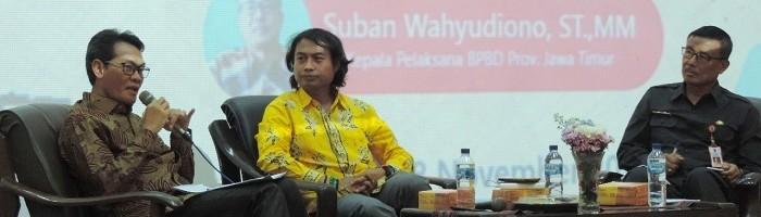 Sekretaris Lombok Tengah Pembangunan Perlu Kerja Sama Akademisi