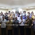 Komitmen Konservasi, ITN Malang dan Yayasan Pusaka Fasilitasi Para Stakeholder