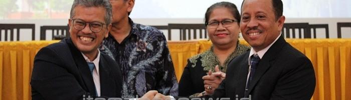 Pengukuhan Guru Besar Salah Satu Kado Terbaik Dies Natalis ITN Malang