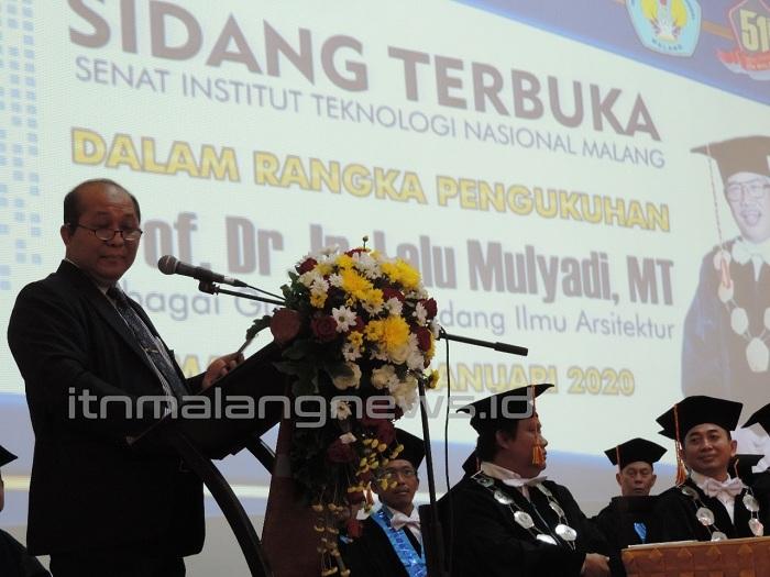 Pentingnya Peningkatan Kompetensi Perguruan Tinggi di Indonesia