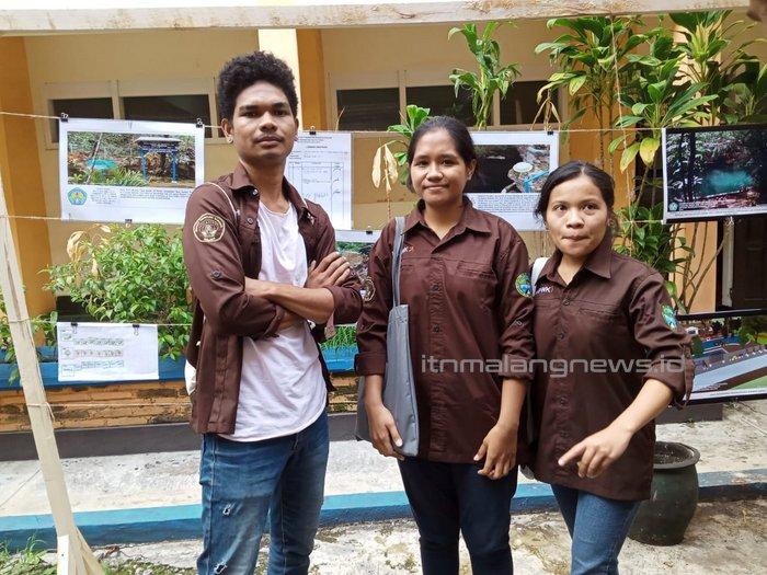 Perspektif Mahasiswa PWK terhadap Sumber Daya Air di Malang Raya