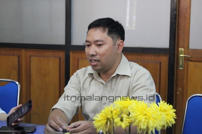 Prestasi LPPM ITN Malang, Pendanaan Penelitian Terbesar Nomor Dua Klaster Utama