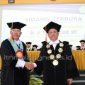 Prof Lalu Mulyadi MT Penerapan Kearifan Lokal dalam Arsitektur Kota
