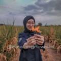 Siti Umami Purnamasari mahasiswa Teknik Mesin ITN malang