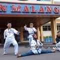 Taekwondo ITN Malang Sabet Lima Medali