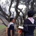 Kembara Himakpa ke Gunung dan Hutan Konservasi, Berkunjung ke Tahura
