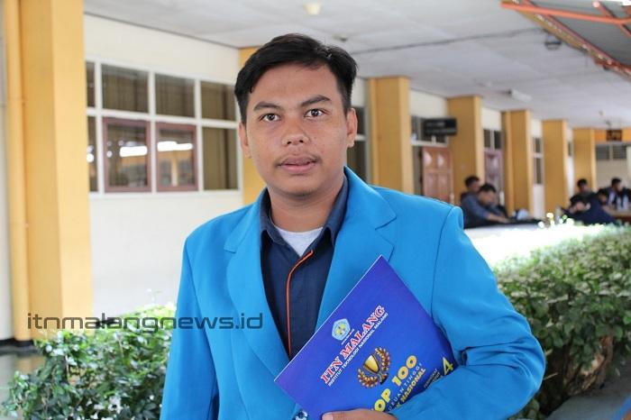 Mahasiswa Teknik Kimia Teliti Flavonoid Daun Nangka