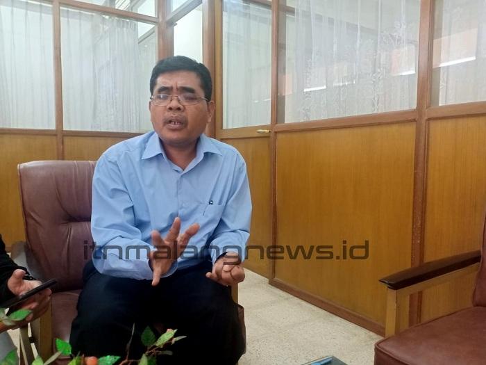 Dr. Ir. Nusa Sebayang, MT Beberkan Strategi Atasi Kemacetan