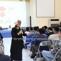Motivasi Psikolog Sayekti Prinadiningtyas untuk Calon Wisudawan