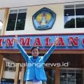 Rancangan Desain Mahasiswa Arsitektur ITN Malang untuk Pemukiman Kumuh