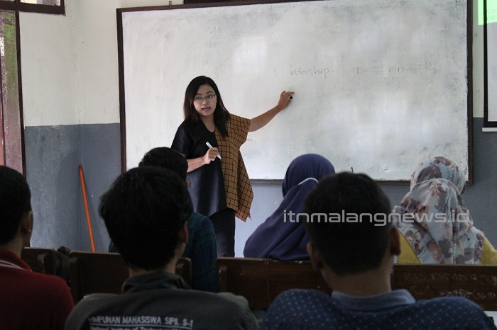 Sosialisasi Magang dan PKL ke Jepang, ITN Malang Sudah Kirim Alumni