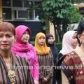 Upacara 17-an ITN Malang, Mengenal Kekayaan Budaya Nusantara