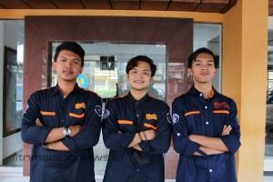 """Stasiun KA """"Green Architecture"""" ITN Malang Juara 3 Nasional"""