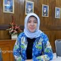 Dekan FTI ITN Malang Dr Ellysa Nursanti ST MT