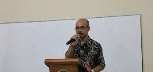 Ahli Pengairan ITN Malang: Sistem Drainase Alami Kota Malang Aman, Tapi Masih Banjir
