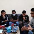 Mahasiswa Teknik Mesin S-1 ITN Malang mengikuti pertukaran mahasiswa dengan Universitas Tun Hussein Onn Malaysia (UTHM)