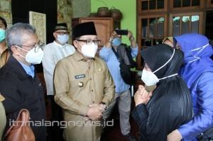 Sedikit Bicara dan Aktivis Luar Biasa, Rektor ITN Malang Prof Kustamar Tutup Usia