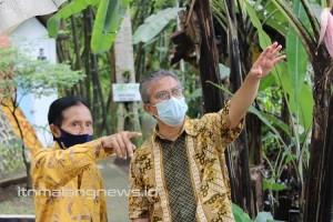 ITN Malang Kolaborasi dengan Tirta Rona Resmikan Wisata Peduli Perubahan Iklim