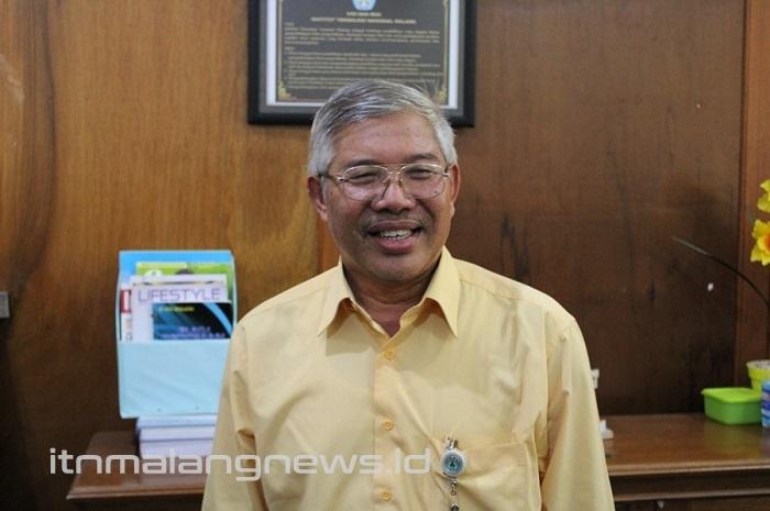 Prof. Dr. Ir. Lalu Mulyadi, MT