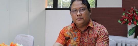 Wakil Rektor I Bidang Akademik ITN Malang, Dr F Yudi Limpraptono ST MT (1)