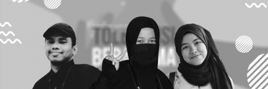 Al-Maulana-Salong-dan-Farida-Novia-mahasiswa-Arsitektur-ITN-Malang-serta-Ardhea-Maya-Sari-mahasiswa-Seri-Rupa-Universitas-Telkom-Bandung.-732x412 (1)