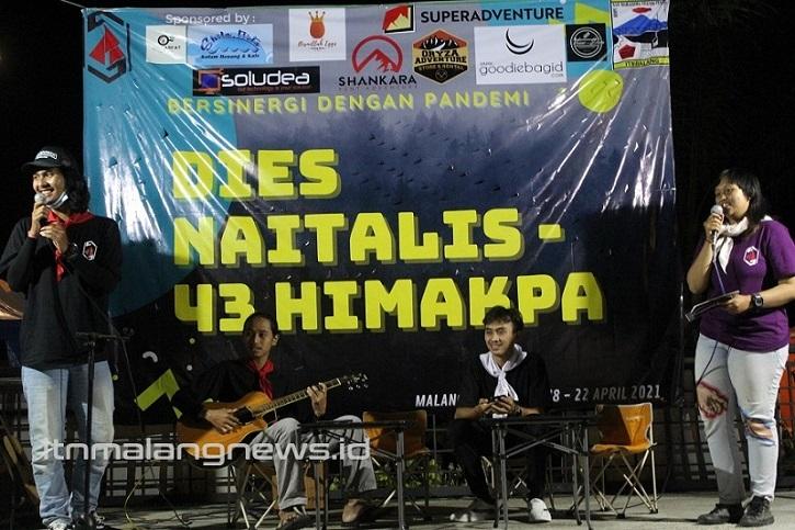 Performance-musikalisasi-Himpunan-Mahasiswa-Pecinta-Alam-Himakpa-ITN-Malang