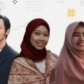 itn news Tim PKM-GT Pendanaan 2021 Teknik Kimia ITN Malang, kika Adrian Muhammad Zuhdi, Yana Risma Aulia, dan Zabilla Wulandayani