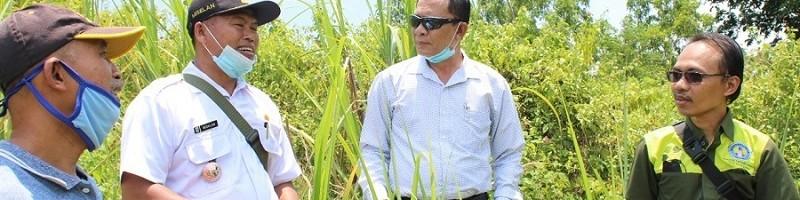 ITN Malang berkunjung ke Desa Tumpakrejo