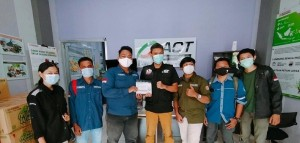 HMJ ITN Malang Peduli Korban Banjir Bandang NTT dan NTB