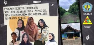 Himpunan Mahasiswa Teknik Kimia S-1 ITN Malang Lolos Pendanaan Program Holistik Pembinaan dan Pemberdayaan Desa (PHP2D) 2021